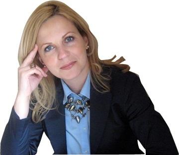 dr Anamaria Iulian, medic nutritionist
