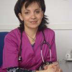 dr. Mihaela Oros , medic pediatru Medicover