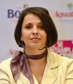 Conf. Univ. Dr. Lygia Alexandrescu