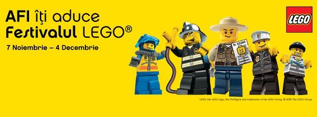 Festivalul LEGO_ Editia a II-a