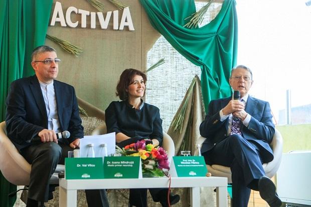 Eveniment Activia