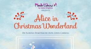 AFIS ALICE IN CHRISTMAS WONDERLAND 2